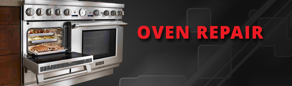 Image result for Oven Repair