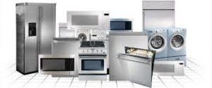 Home Appliances Repair Ottawa
